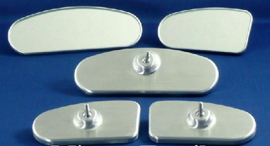 Smooth Contour Mirrors